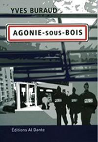 agonie-une