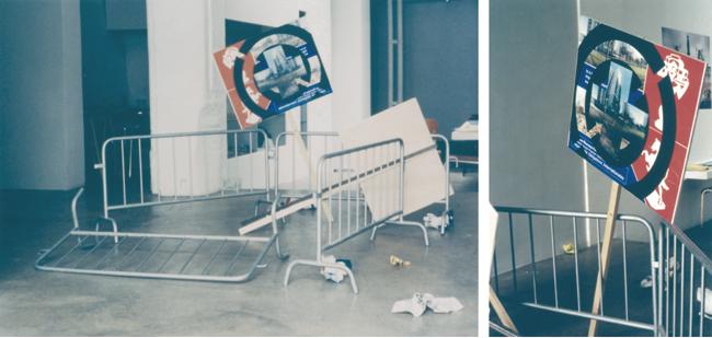 Langage. Galerie P.-Dorfmann, avec les services culturels de la mairie de Paris. 2000